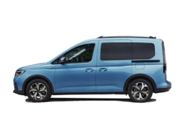 Ford Tourneo Connect TOURNEO 7L2 120 TREND