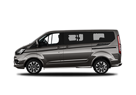 Ford Tourneo Custom TOURNEO F320L2H1 130 TREND
