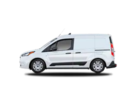 Ford Transit Connect VAN 200L1 100 TREND