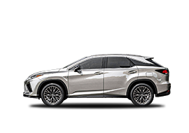 Lexus RX 450h EXECUTIVE+