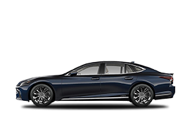 Lexus LS 500 EXECUTIVE