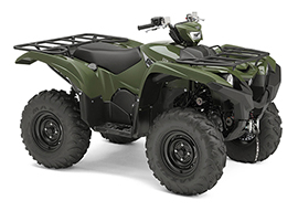 Yamaha GRIZZLY 700 EPS GRIZZLY 700 EPS