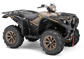 Yamaha GRIZZLY 700 EPS SE GRIZZLY 700 EPS SE