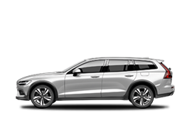 Volvo V60 Cross Country Cross Country  PRO